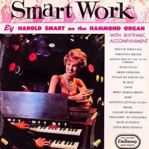 Harold Smart - Smart Work