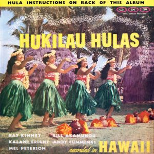 Hukilau Hulas - Various Artists