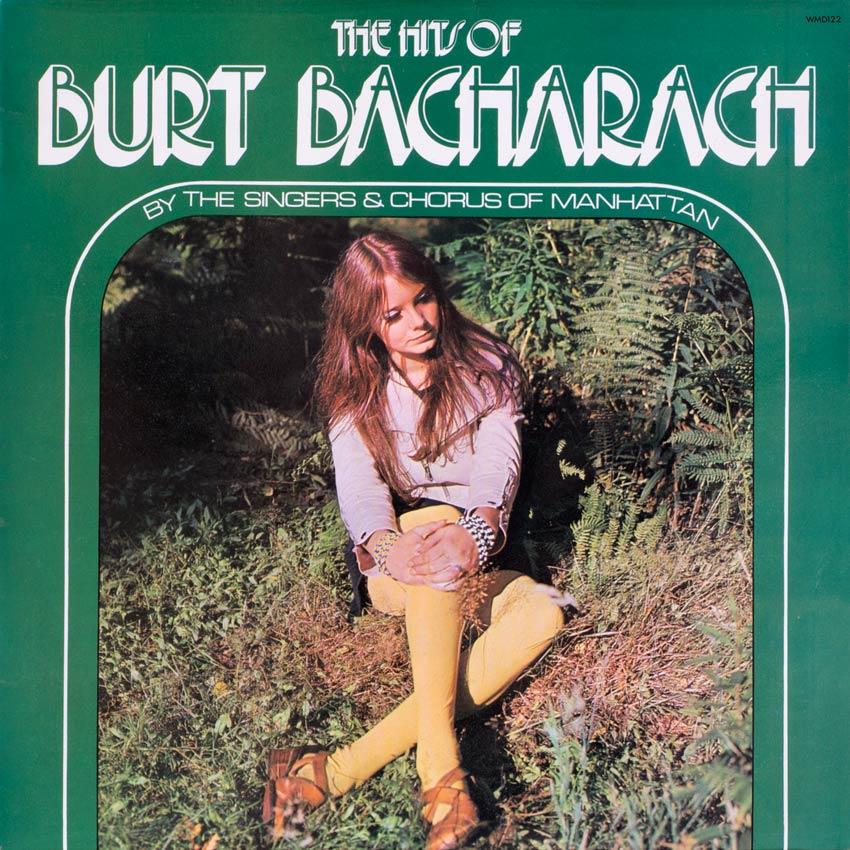 Singers & Chorus of Manhattan - The Hits of Burt Bacharach
