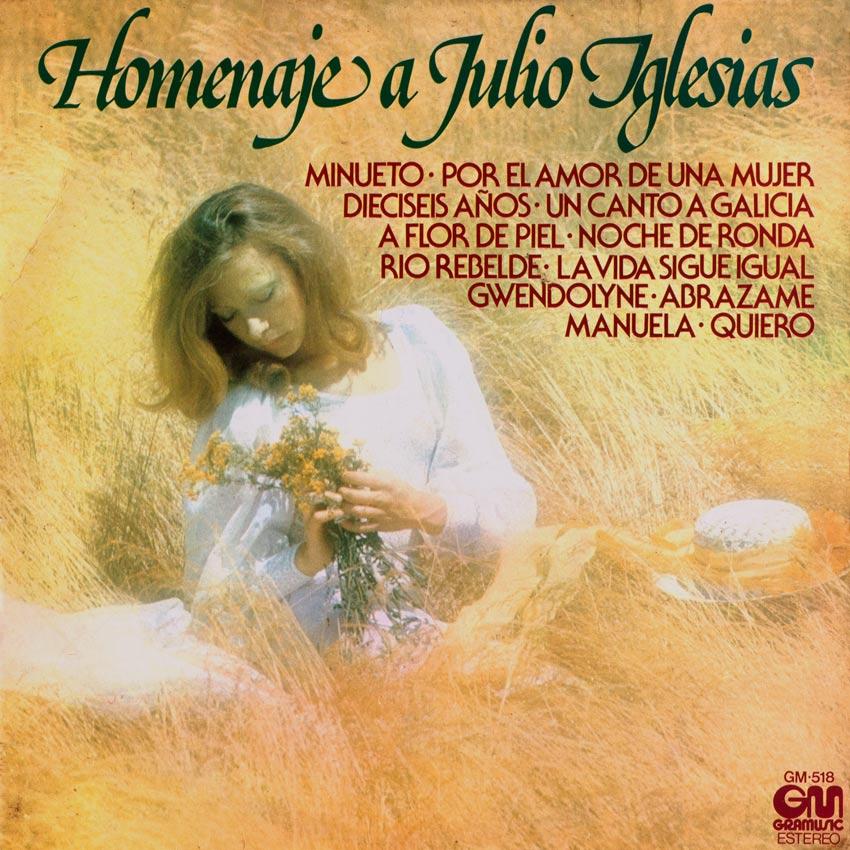 Homenaje a Julio Iglesias – Various Artists