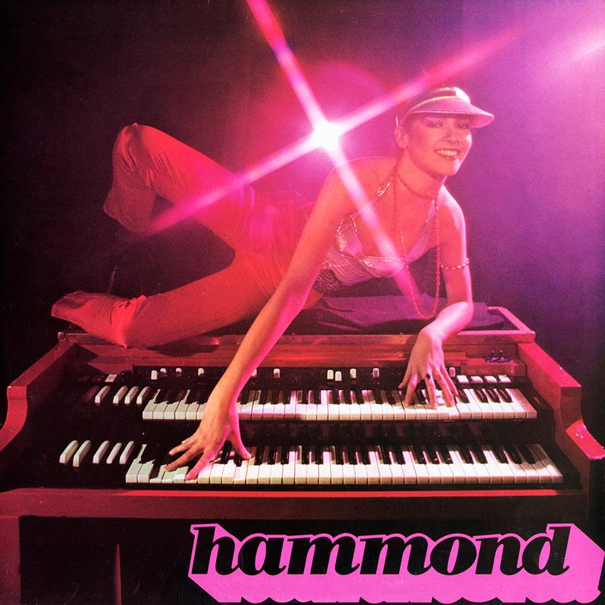 James Last – The Best Of James Last: Hammond