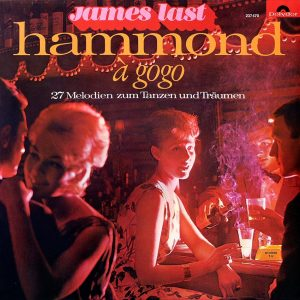 James Last - Hammond À Gogo