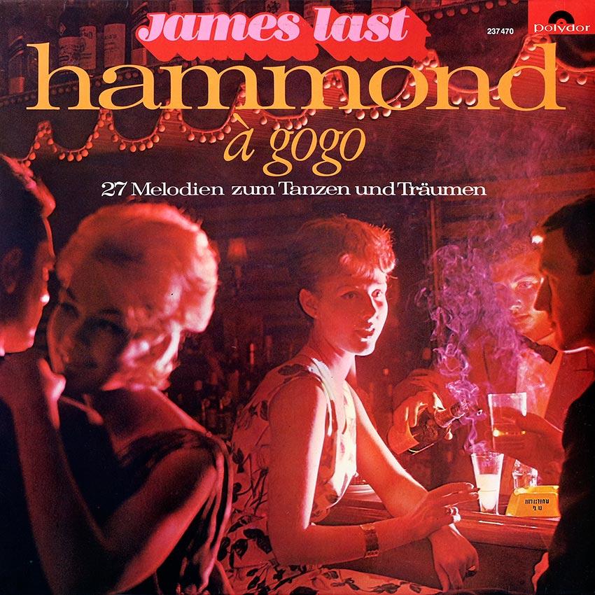 James Last – Hammond À Gogo