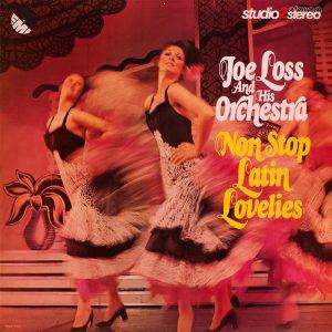 Joe Loss and His Orchestra - Non Stop Latin Lovelies