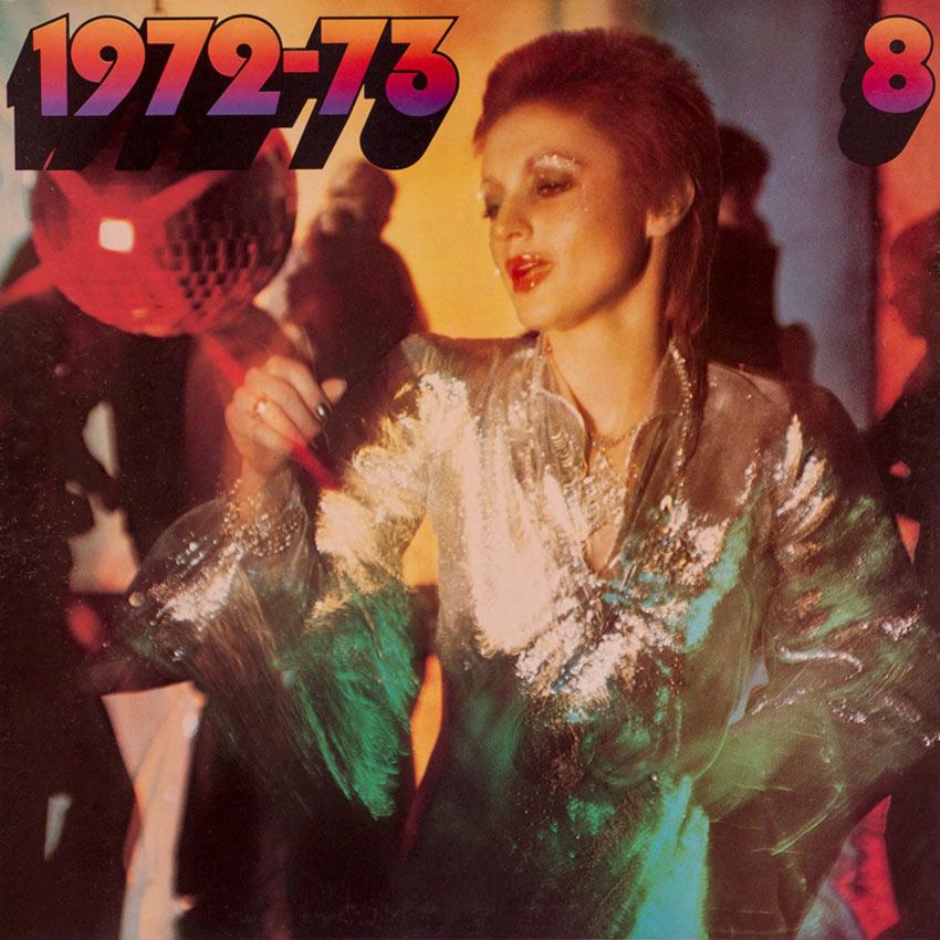 Popular Music's Golden Hit Parade, 1972-73 - Various Artists
