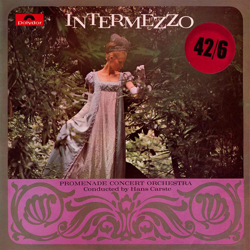 Promenade Concert Orchestra - Intermezzo