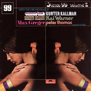 Stereo 99 - Various Artists - james last, Kai warner, Gunter Kallman, Roger Delgado