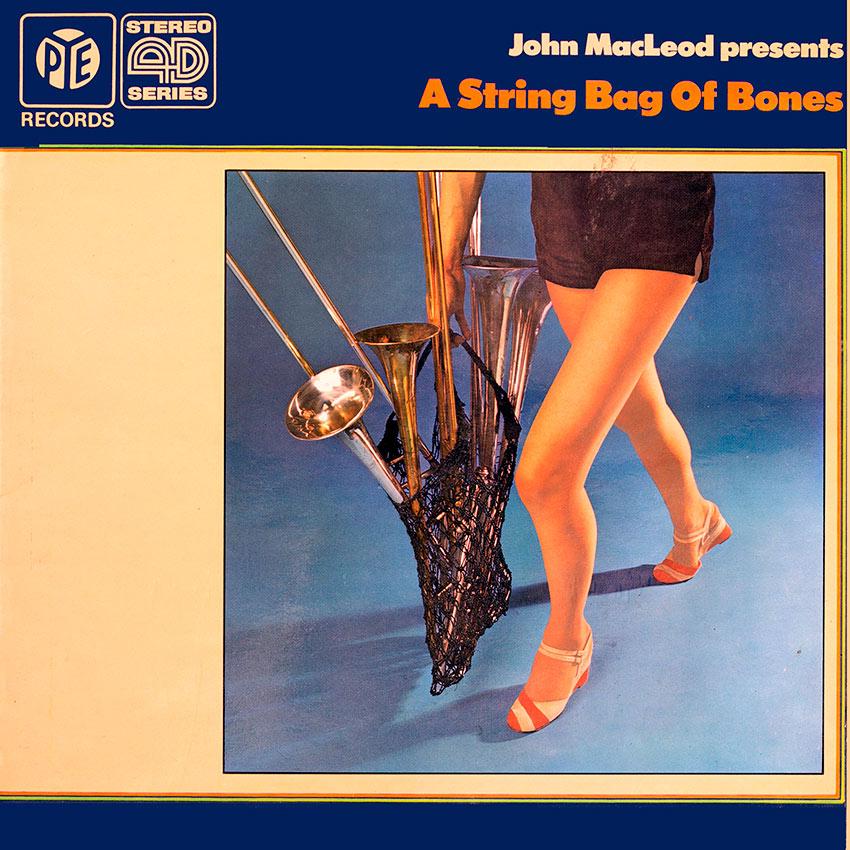 John McLeod Presents – A String Bag of Bones