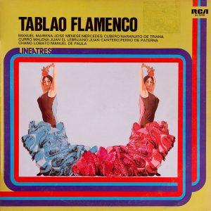 Tablao Flamenco - Various Artists