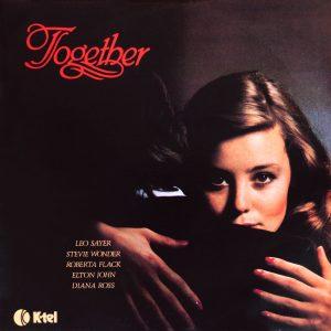 Together - Various Artists - KTel NE 153