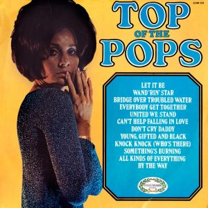 Top of the Pops Vol. 10
