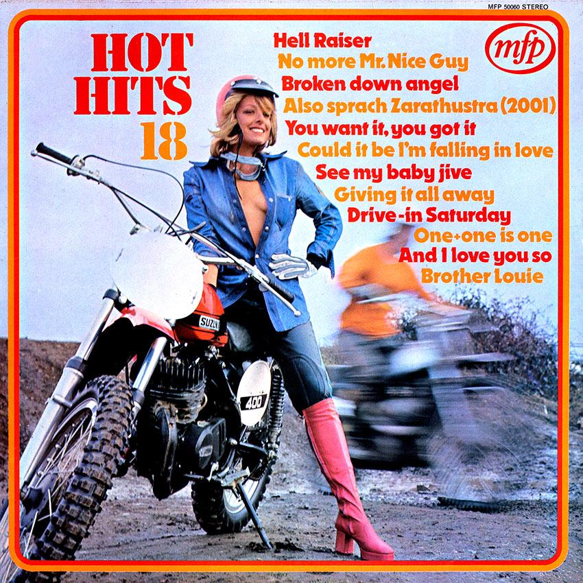 Hot Hits Vol. 18