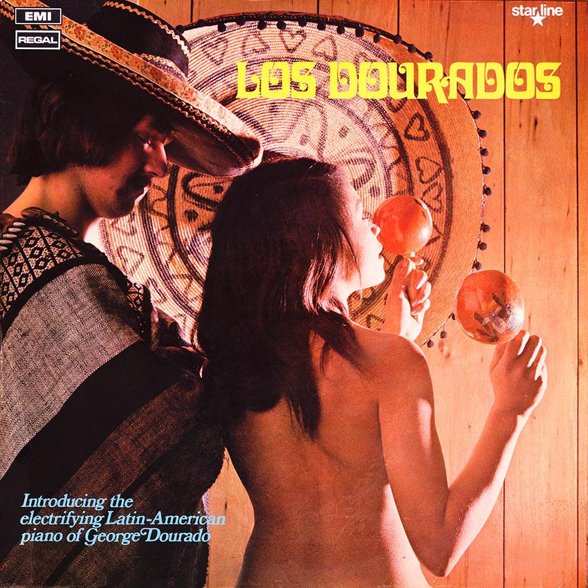 George Durado - Introducing Los Durados
