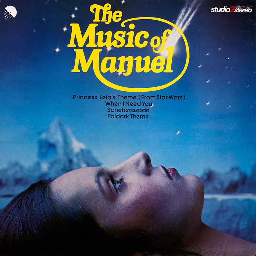 Manuel – Music of Manuel