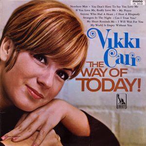 Vikki Carr - The Way of Today!