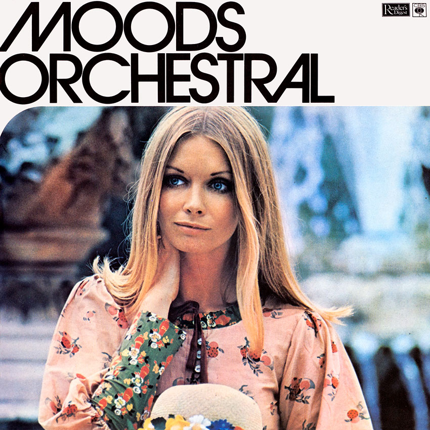 Moods Orchestral - Various Artists