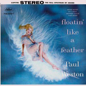 Paul Weston - Floatin' Like A Feather