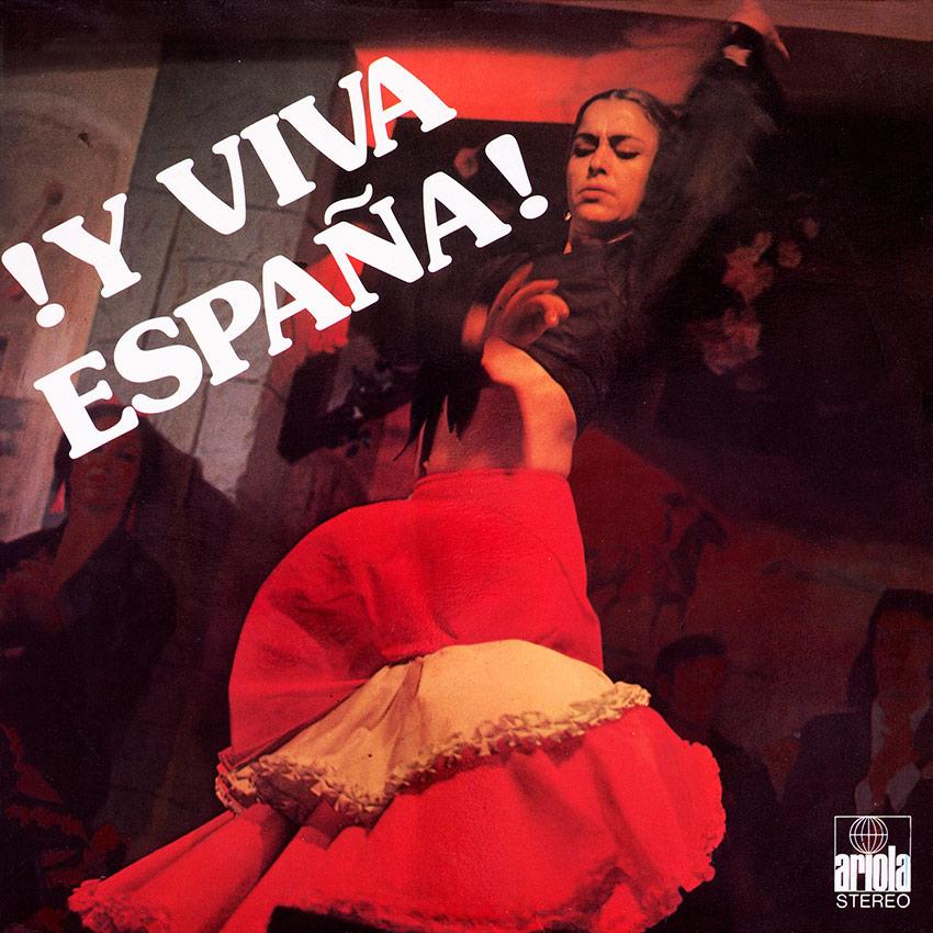 !Y Viva España! - Various Artists