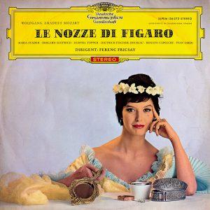 Radio Symphonie Orchester Berlin - Le Nozze Di Figaro - The Marriage of Figaro