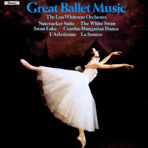 Lou Whiteson Orchestra - Great Ballet Music