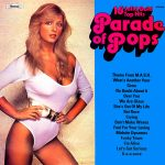16 Solid Gold Top Hits - Parade of Pops