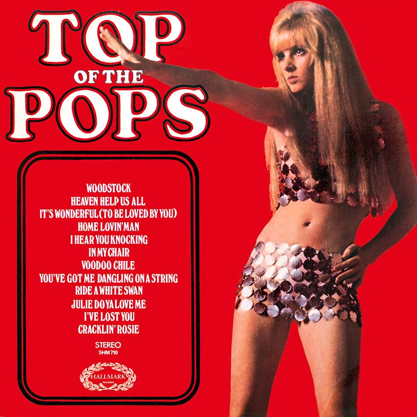 Top of the Pops Vol. 14