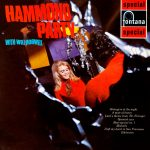 Hammond Party with Will Horwell